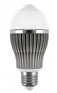 LED Kolbenlampe