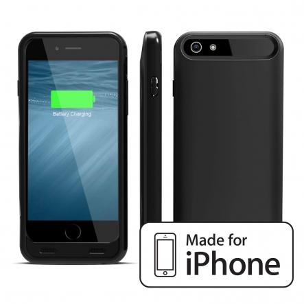Das iPhone 6 aufladen: Xtorm Power Case