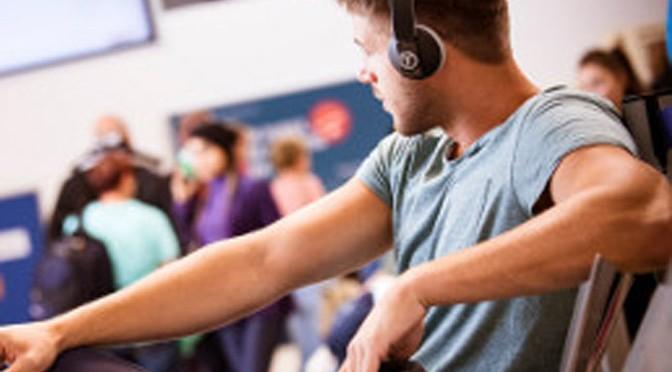 Bluetooth-Kopfhörer Teufel BT AIRY vereint Klang, Design und Komfort