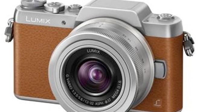 LUMIX GF7 – Superkompakte Systemkamera für stilbewusste Fotografen