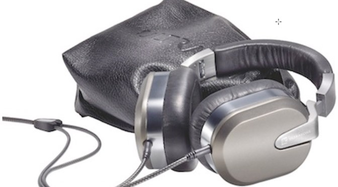 Unlimited Passion: Ultrasone stellt geschlossenes Kopfhörer-Meisterwerk Edition 5 unlimited vor