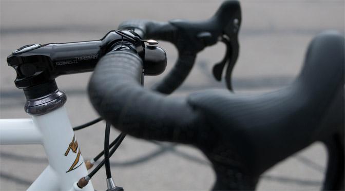 Spurcycle bringt die perfekte Fahrradklingel