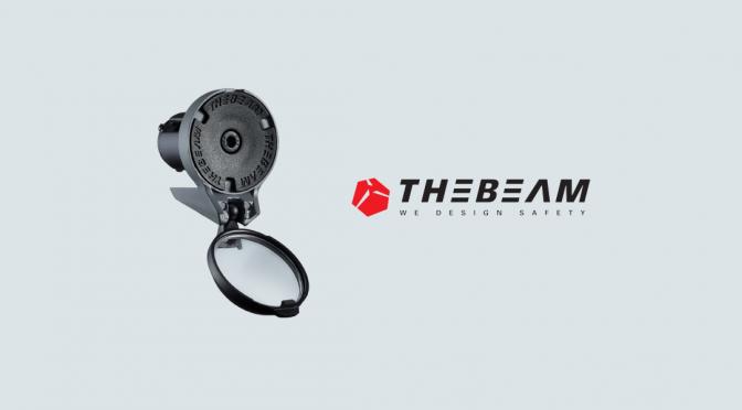THE BEAM – sehen und gesehen werden – Beleuchtung für das Fahrrad