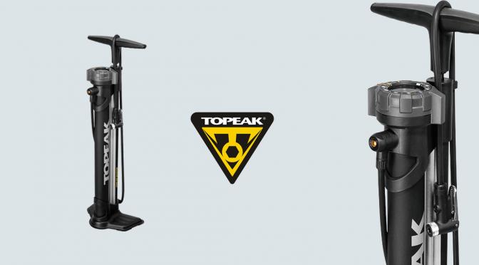 JOEBLOW Booster – die Fahrradpumpe für Tubeless-Reifen