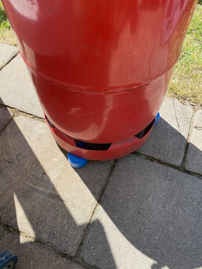 Senso4S für smarte Gasflaschen