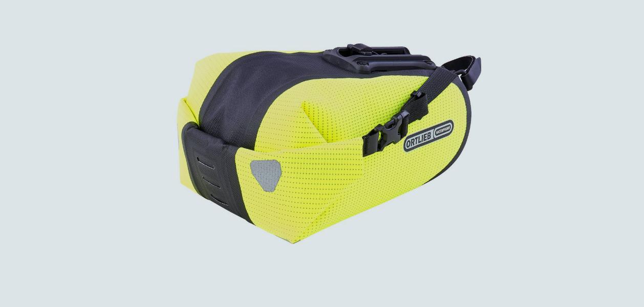 Ortlieb - Taschen für die nächste Fahrrad-Tour
