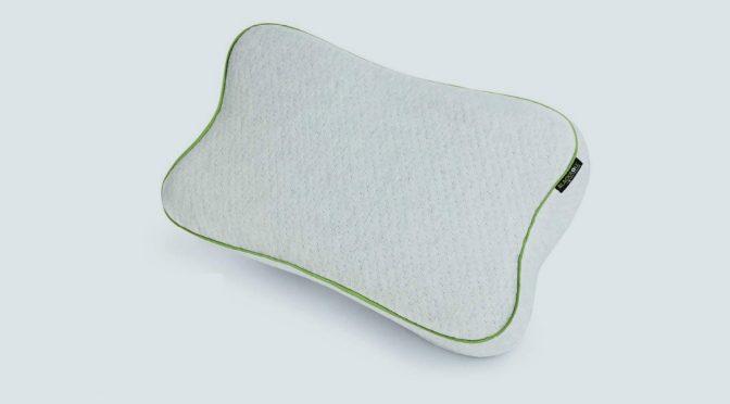 Blackroll – Kopfkissen für den gesunden Schlaf