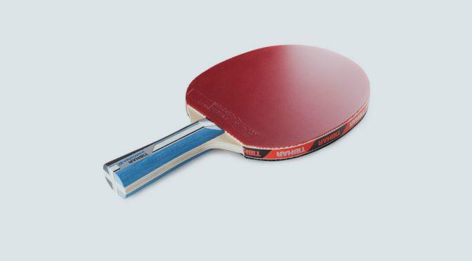 Tibhar Powercarbon XT – ein Tischtennisschläger für Einsteiger und Hobbyspieler