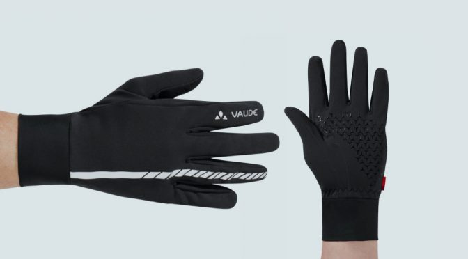 VAUDE Strone Gloves