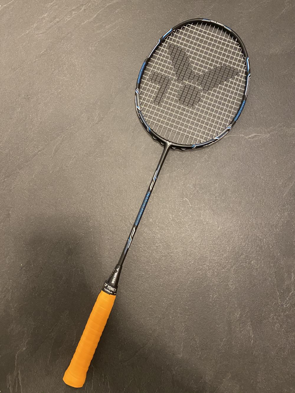 Victor Badmintonschläger