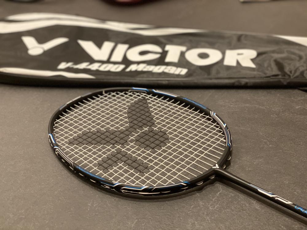 Victor Badmintonschläger V-4400 Magan