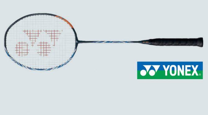 Yonex Astro 100 ZZ – das Top-Racket der Astrox Schlägerserie
