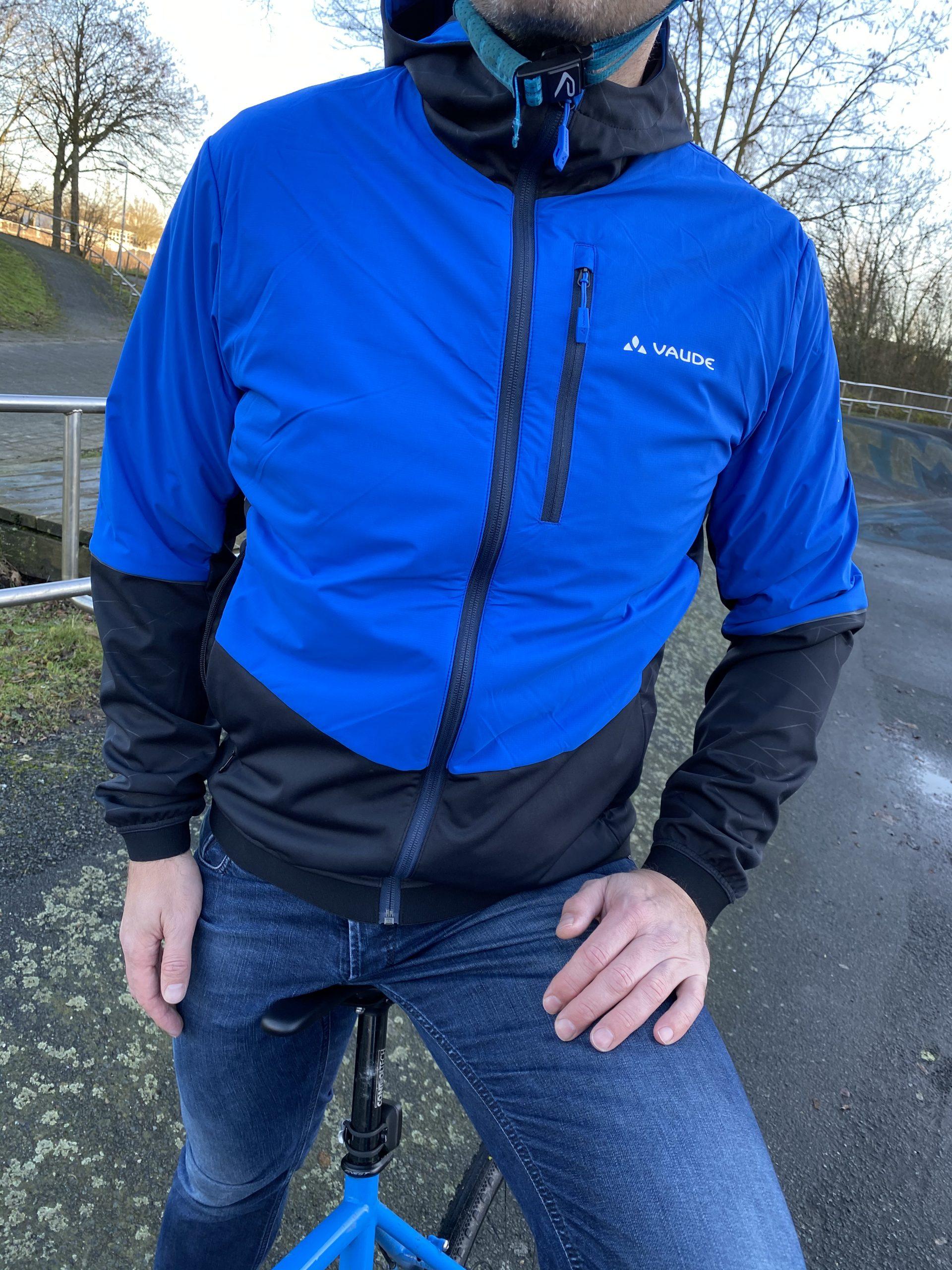 Jacke für Radfahrer: Men's All Year Moab Jacket