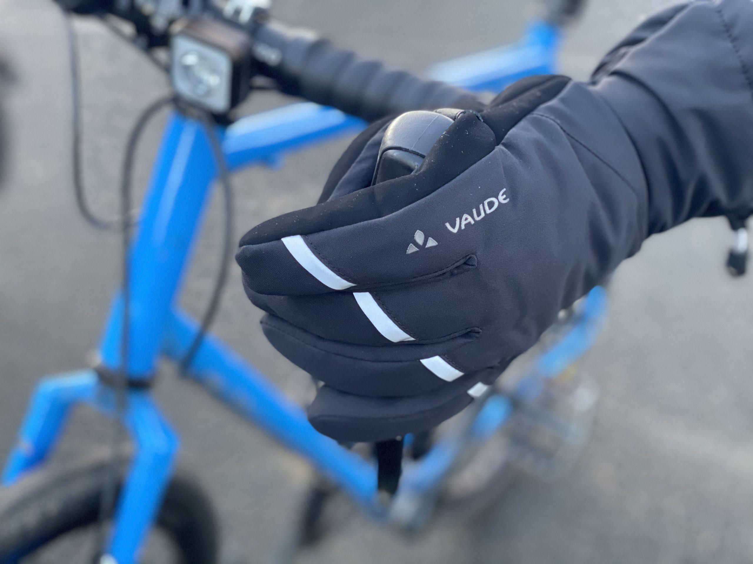 Tura Gloves II von VAUDE - Handschuhe