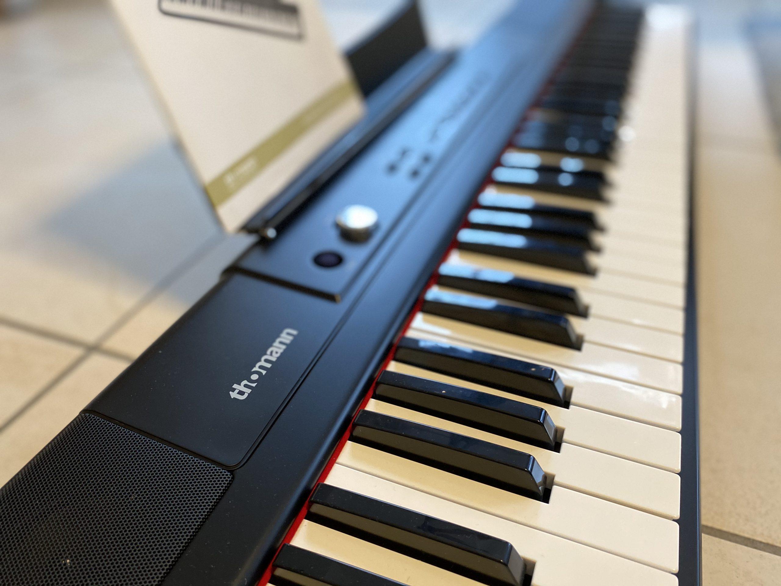Thomas SP-320 Digitales Klavier