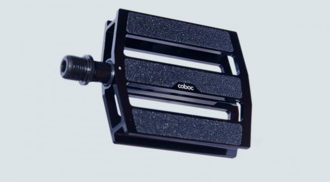 Coboc URB Pedale aus Aluminium