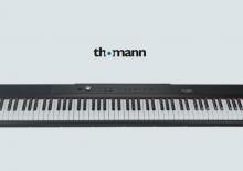 Für Einsteiger: Digital Piano SP-320 von Thomann