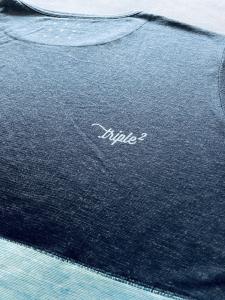 Merino Shirt von Triple2