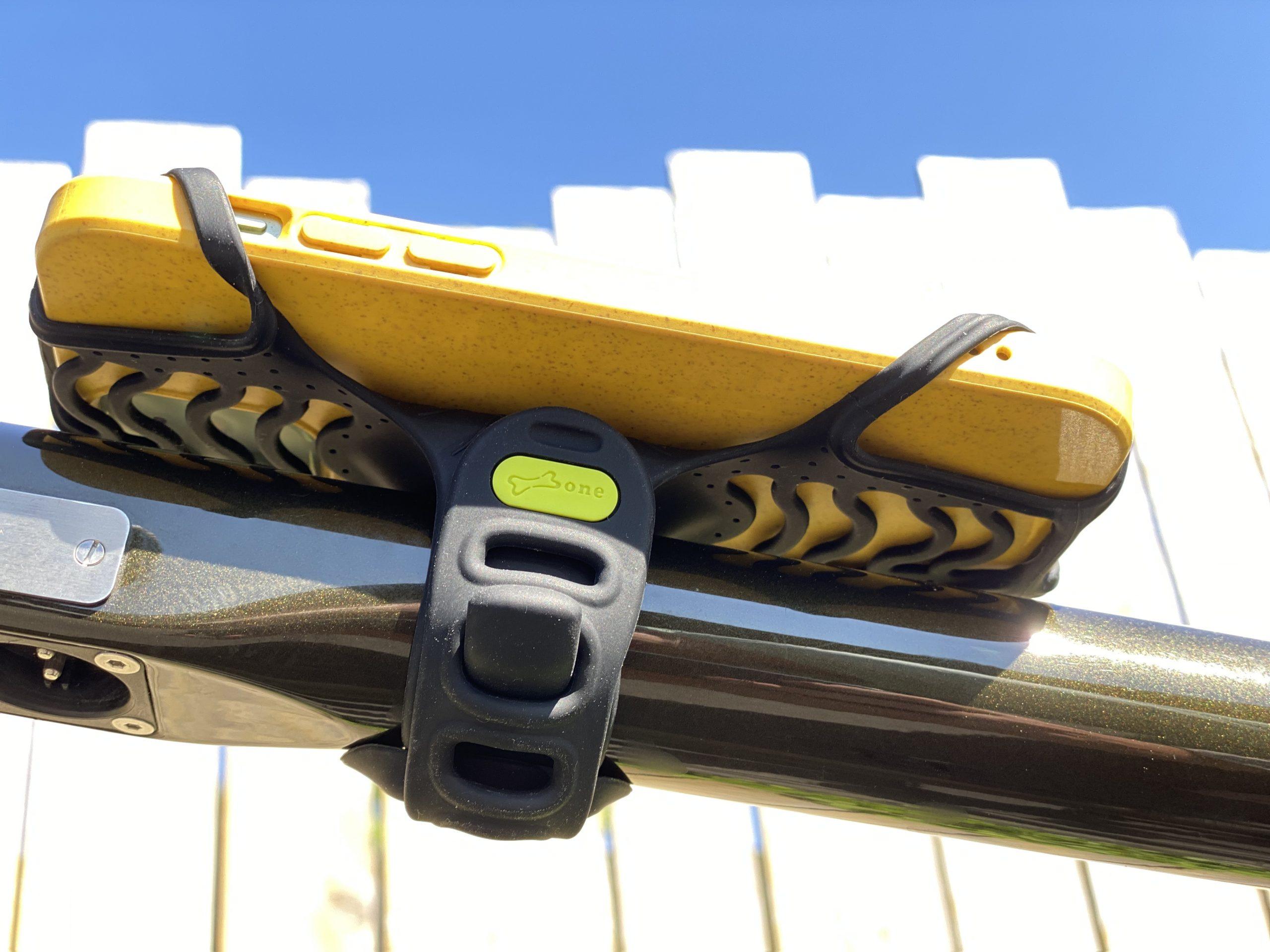 Bike Tie Pro 2 - Halterung - sicher und stabil