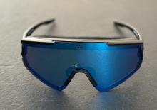 The FALCON - eine Sportbrille für das Fahrrad von Naked Optics