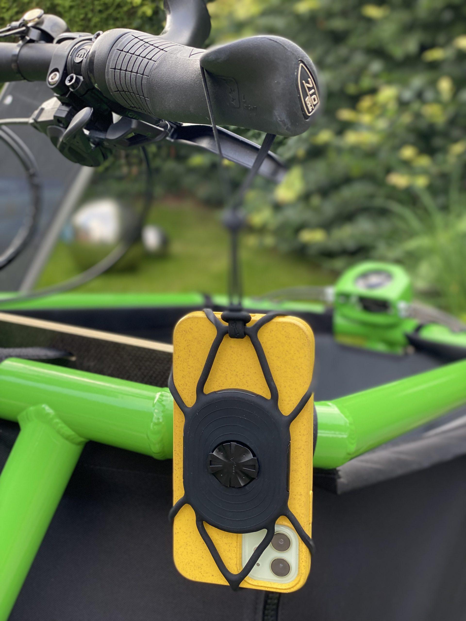 Bike Tie Connect Kit - Lasche