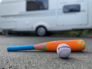 Neopren Baseballschläger