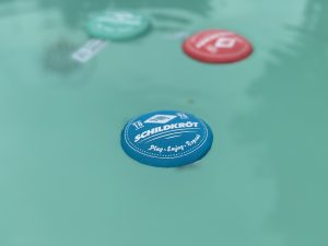 Neopren Water Bouncers von Schildkröt