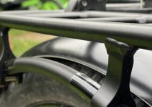 Coboc Racktop - Gepäckträger für große Taschen und Fahrradkörbe