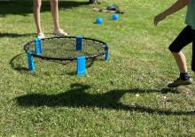 Schildkröt Fun Sports - Roundnet und Mikado für den Garten