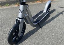 HUDORA BigWheel® Crossover 205 - sportlicher Scooter für den Alltag